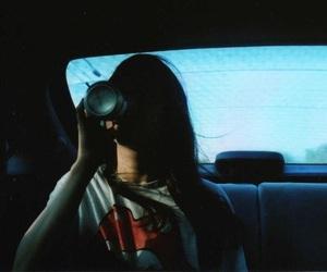 grunge, car, and indie image