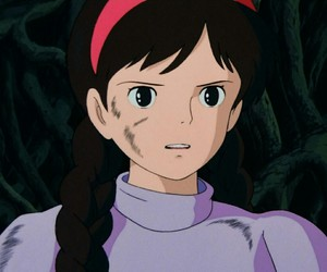 anime, Castle in the Sky, and studio ghibli image