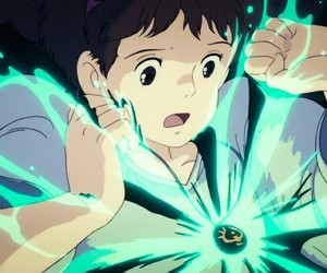 anime, studio ghibli, and Castle in the Sky image
