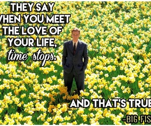 big fish, flowers, and Relationship image