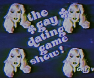 aesthetic, the gay dating, and effect image