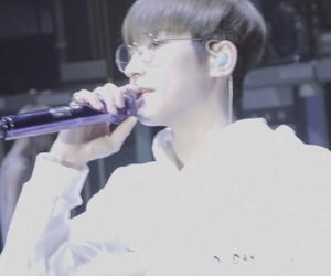 kpop, wonu, and rapper image