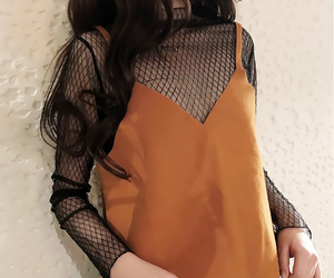 clothes, korean, and style image