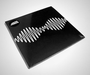 grunge, arctic monkeys, and album image