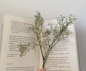 book, inspiration, and reading image