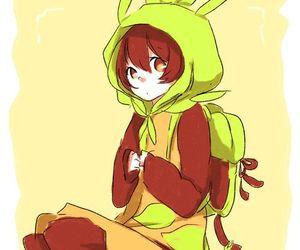 lol, pokemon, and sad image