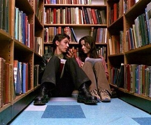 freaks and geeks, james franco, and book image