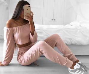 beauty, fashion, and tumblr image