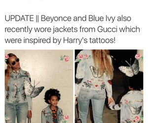 blue, queen bey, and blue blue image