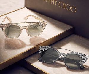 fashion, Jimmy Choo, and luxury image
