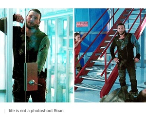 roan and the 100 image