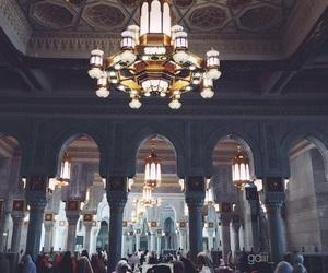makkah and madinah image