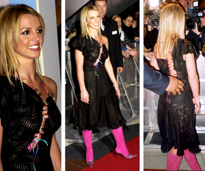2002, britney spears, and britney era image