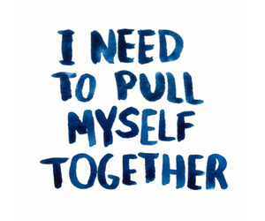 advice, together, and get it together image