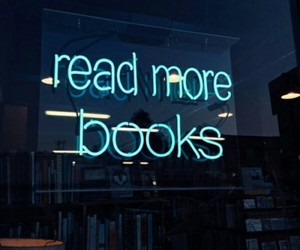 book, read, and blue image