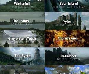 got, westeros, and game of trones image