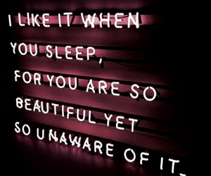 red, quotes, and dark image
