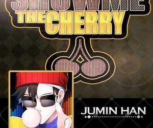 anime, otome games, and jumin han image