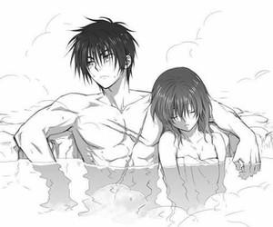anime, manga, and yona image