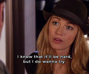 gossip girl, quote, and gg image
