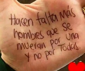frases and girls image