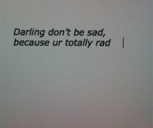 grunge, rad, and sad image