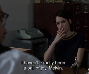 aesthetic, girl, and girl interrupted image