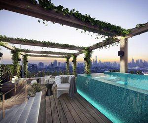 amazing, exterior, and melbourne image