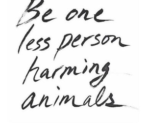 animal and quote image