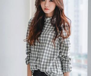 fashion, kfashion, and asian fashion image