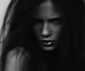 amazing, girl, and lips image