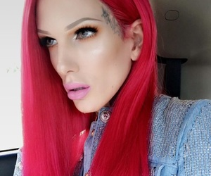 jeffree star image