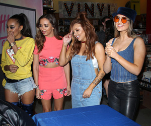 little mix, perrie edwards, and girls image