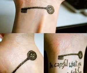 tattoo and coraline image