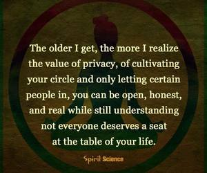 quote, people, and science image