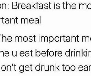 accurate, before, and breakfast image