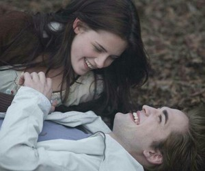 twilight, robert pattinson, and edward image