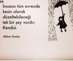aldous huxley and türkçe sözler image