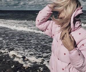 adventure, ocean, and wind image
