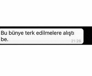 whatsapp, whatsapp konuşmaları, and türkçe image