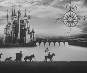 aesthetics, czech film, and karel zeman image