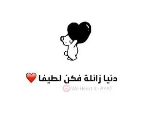عربي خواطر دنيا and بنات+العراق+حب image