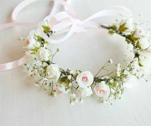 accessory and flowers image