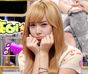 adorable, jessica, and snsd image