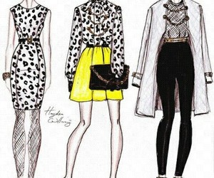 fashion and hayden williams image