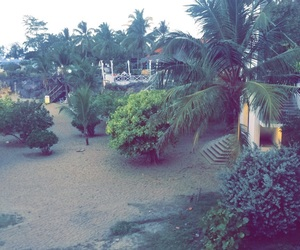 beach and Dominican Republic image
