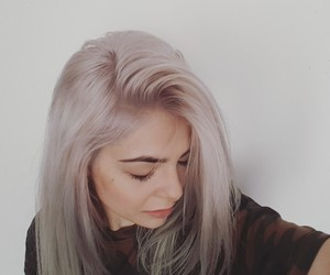 day, goals, and hair image
