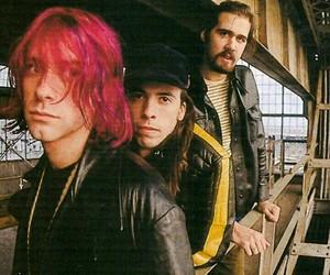 beautiful, cobain, and eterno image