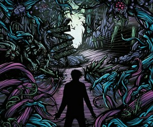 a day to remember, adtr, and homesick image