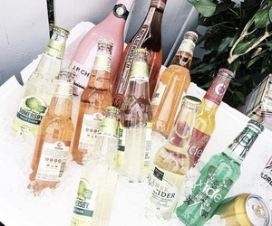 alcohol, alkohol, and cider image